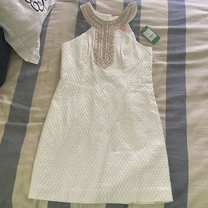 Lilly Pulitzer Cocktail Dress NWT